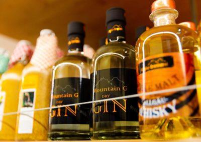 Gin kaufen in Oberstdorf