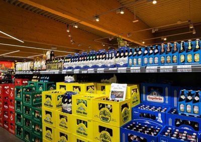 Regionale Biere aus dem Allgäu