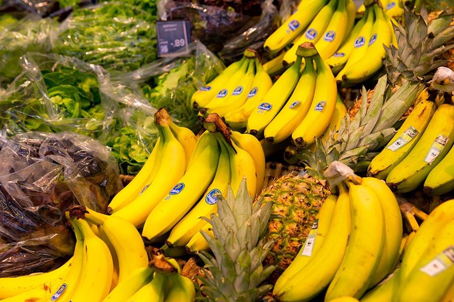 Obst und Gemüse von EDEKA Ebner in Oberstdorf