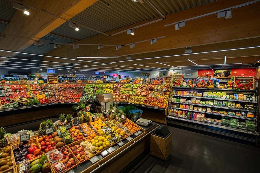 Obst und Gemüse in Unterthingau kaufen