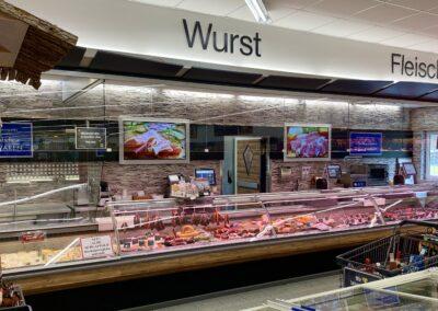 Wursttheke